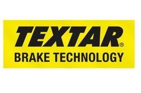 Logo TEXTAR Brake Technology